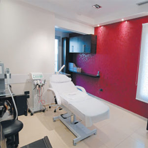 Dermatology and Dental Clinic