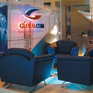Global COM Exhibition