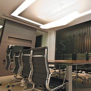 SIIC Syrian Islamic Insurance Company Head Office – Emaar